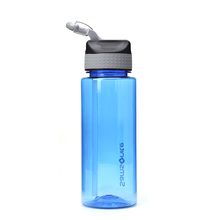 800ml bpa free sport water bottle plastic hot sell product