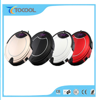 Newest Hot Smart Home Vacuum Cleaner Robot with GS CB CE RoHS