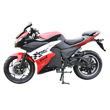 high power 3000w adult electric motorcycle