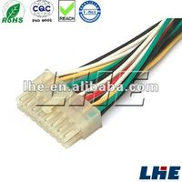 Car wire harness Molex connector 5557/5559 4.2mm pitch