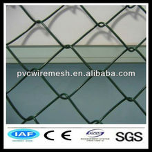 alibaba express Removable Chain Link Fence for sale