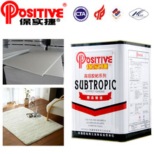 Positive Multi-Purpose SBS 4L Adhesive Contact Adhesive Solvent Cement