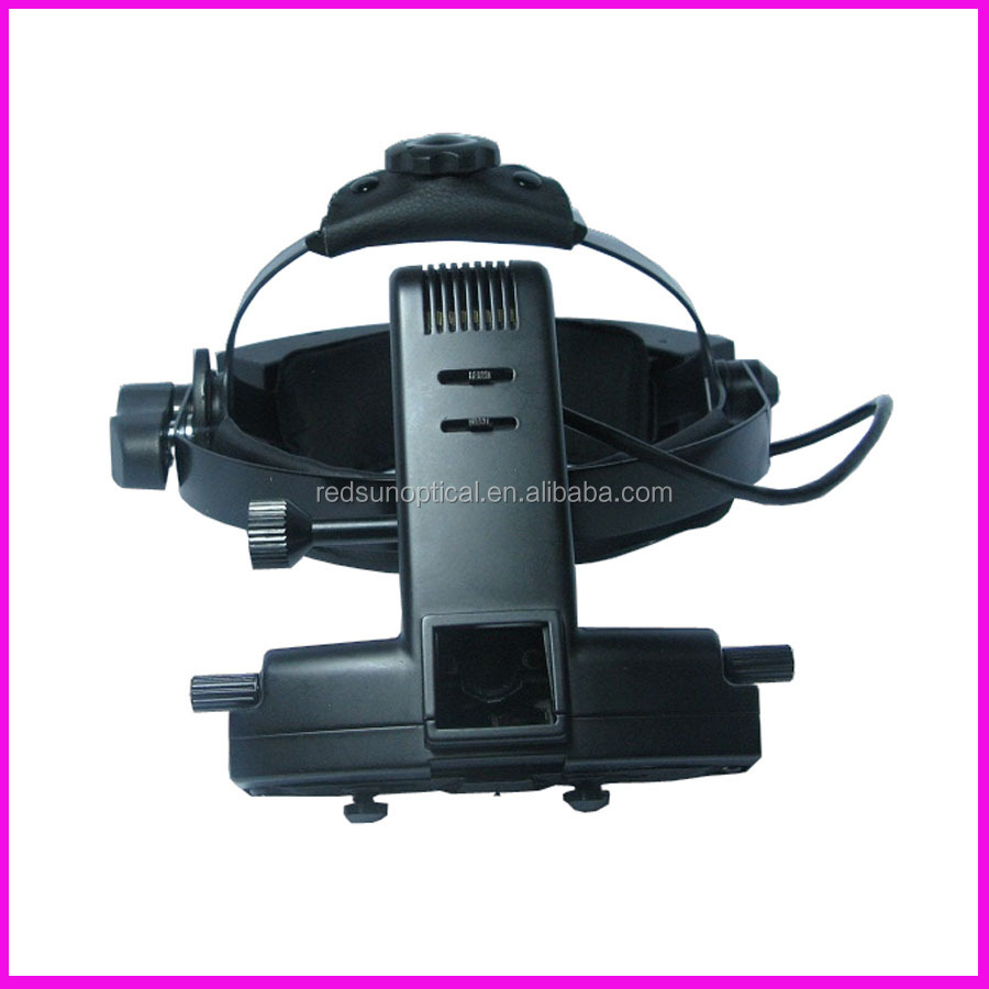 China ophthalmic equipment ophthalmoscope price