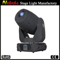 New Christmas 7x10w LED spot effect moving head lighting