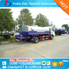 Brand new water delivery truck water tanker truck spray valve water truck 4.2 Tons