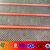 1.37-19.05 Weave Technolgy high carbon steel wire mesh for Mineral industrial