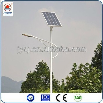 Pv Solar Street Light 80w Sun