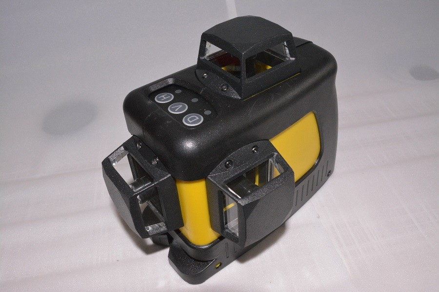 Xeast Xe12ry 12 Line Laser Level 360 Vertical And