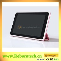 "Factory 7"" 2G tablet with calling function MTK 8312 Android Tablet With Cover Case"