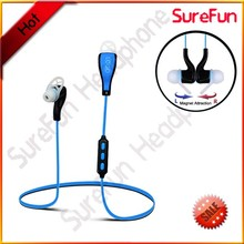 China Supplier wireless bluetooth earphone headset voice changer of National Standard