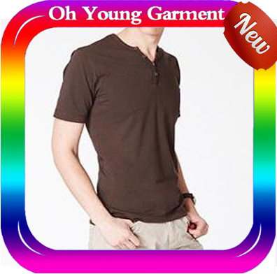 Fashion Sex Mans' T Shirts,V Blank-T-Shirts Cheap Men T Shirts Latest Shirt DesignsHe&She Clothes Wholesale T-Shirt China supply
