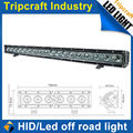 90W LED offroad light bar, 12V / 24V mining light bar 4x4 led driving light accessories , rigid led light bar for truck car