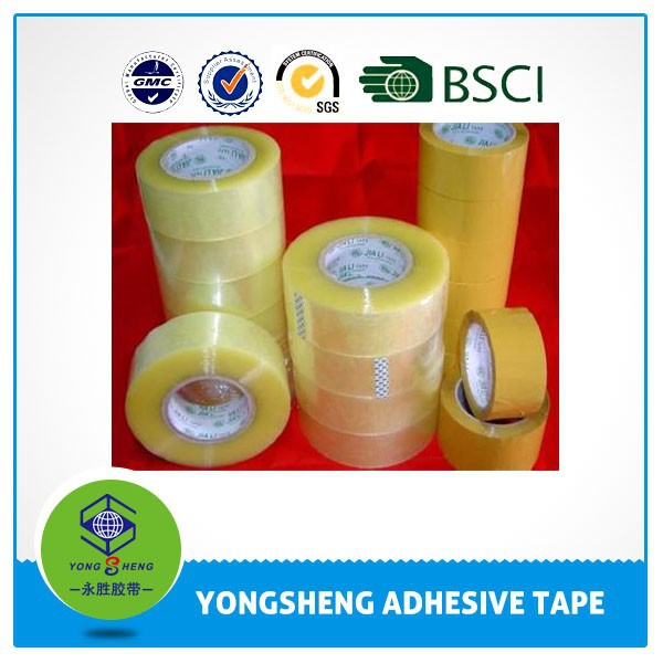 BOPP packing adhesive tape,High quality adhesive tape manufacture,kinds of adhesive tape