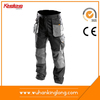 Best quality Canvas mens cargo pants with side pockets