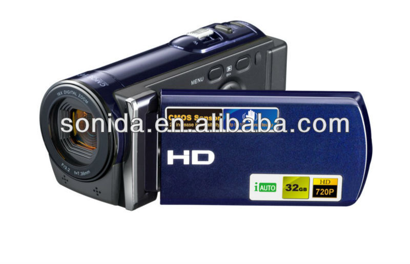 professional digital video camcorder ntsc pal