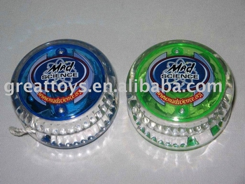 Light up yoyo (cheap)