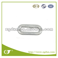 PH Series Forged Steel Extension Ring For Electric Power Fitting