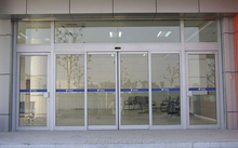 top sale tempered glass, glass door in China