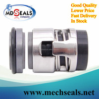 high quality welded metal bellows mechanical carbon seal Type B