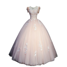 Junior Victorian Backless Bride And Bridesmaid Wedding Gowns And Bridesmaid Dresses