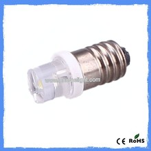 Hot sale car led light E10 12V car led interior light