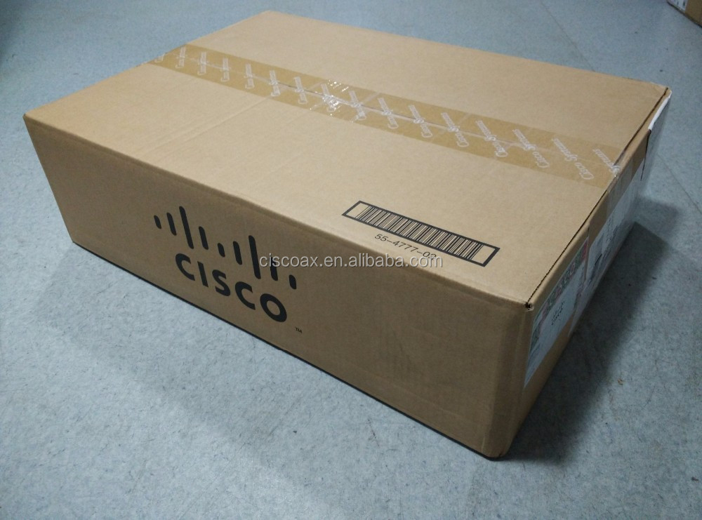 Promotion!! Original New Cisco catalyst 2960-X Series 48 Port SFP Switch WS-C2960X-48TD-L