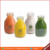Glass Cold Press Juice Bottles