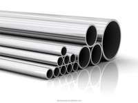 Jiangsu steel Stainless Steel tube
