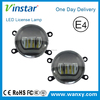 factory price daylight guide technology led drl fog light