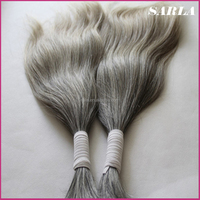 wholesale high quality hair weaving remy russian blonde hair extensions