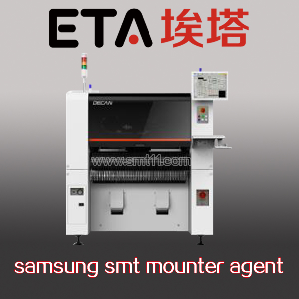 Led assembly line, automatic high speed chip mounter, led light bulbs making machine