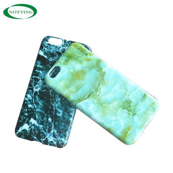 2017 new arriving marble mobile phone protective cell phone case for iphone