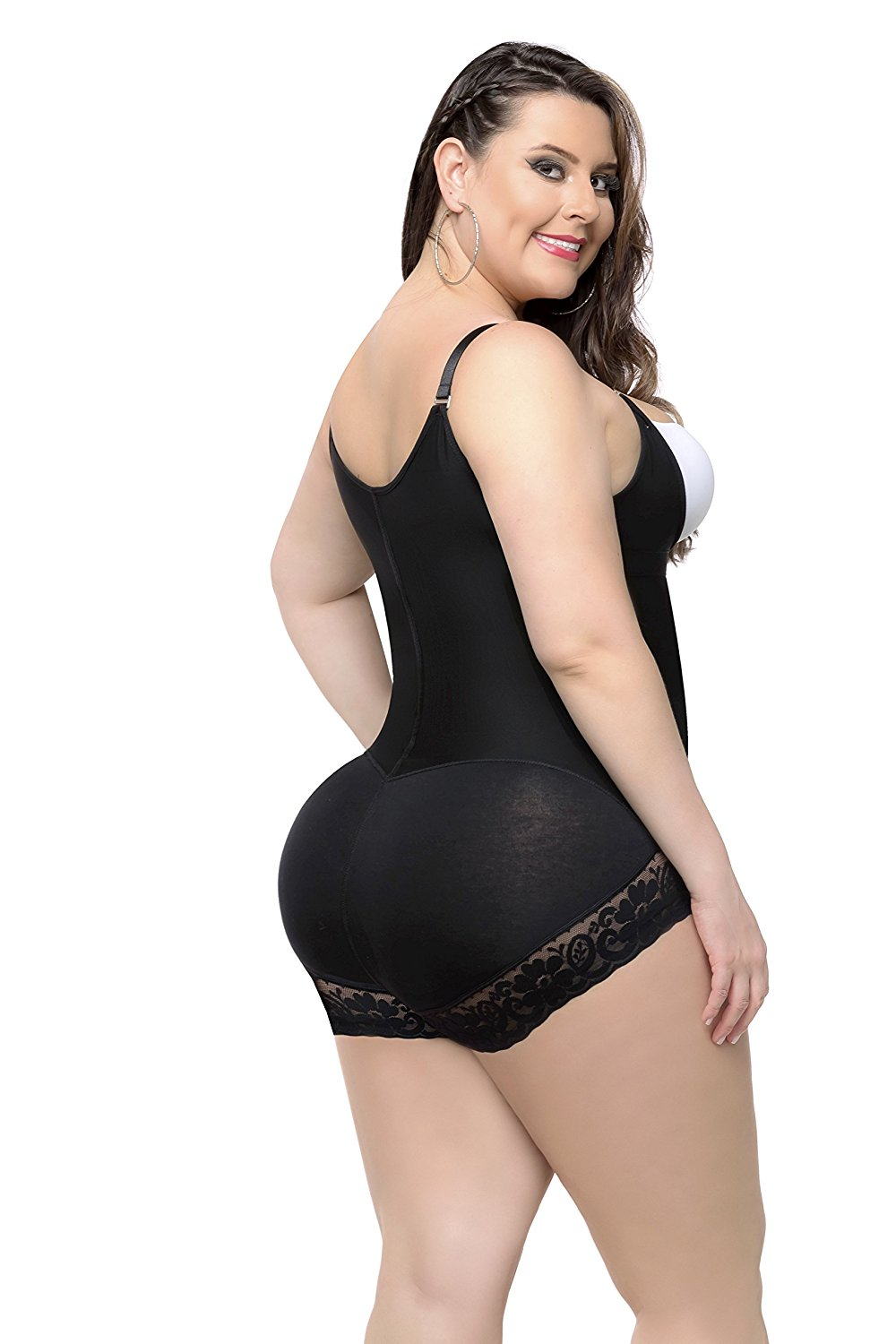 plus size lingerie waist trainer 3xl 4xl 5xl 6xl big wholesale women shapewear shapewear