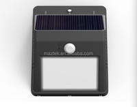 New coming bright led wireless outdoor waterproof solar light