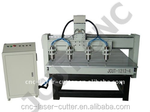 easy science working models JCUT-1212-4 router cnc
