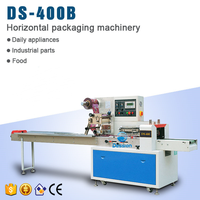 High speed Automatic Capsule / pills packing machine