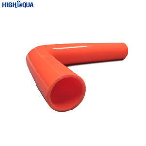 Chinese High Performance Elbow Silicone Hose Kit For Auto /Motor/Truck