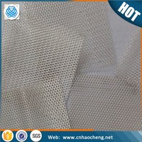 99.95% 99.99% Pure Silver Woven Wire Mesh Silver Metal wire Mesh clothing