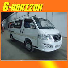 Flat Nose Mini Bus Hiace Type