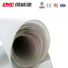China manufacture nonwoven aramid needle fiber felt