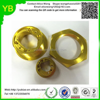 Custom steel/brass/copper/aluminum/plastic motorcycle spare part in Guangdong,China,ISO9001/TS16949 passed