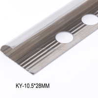 Good Quality New Designed Metal Tile