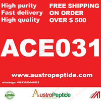 Ace031 99 Purity Weight Loss Peptide