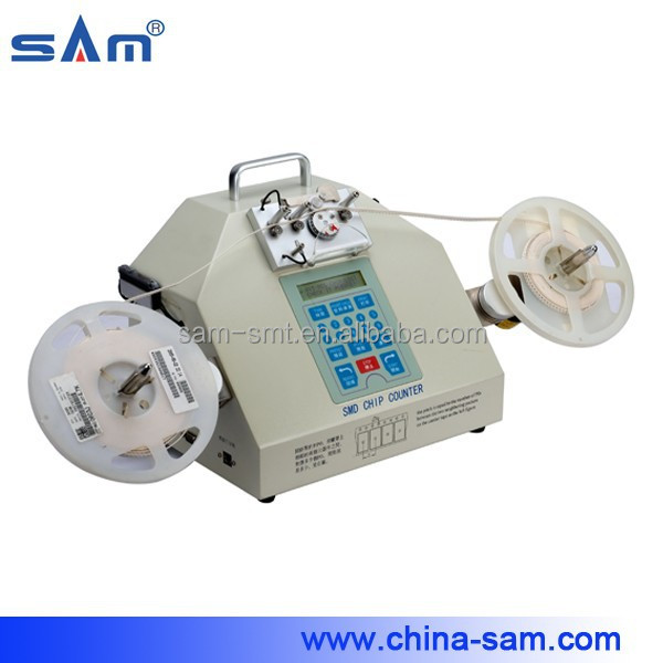 Easy Operate Zero Error SMD/SMT Parts Counting Machine