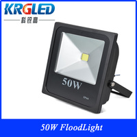 outdoor led flood light 50W with low price strips led lights