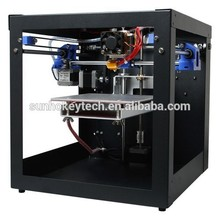2015 Mini 3D Printer 3d printing Hueway 3d printer kit 3d printer