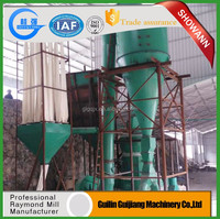 Grinding Mill / Powder Making Mill Machine for Coal / Cement / minerals
