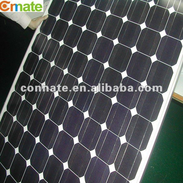 50 watt monocrystalline silicon solar panel price with superior performance