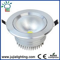 High effiency 3w 5w 7w 12w 15w COB SMD Recessed Led Down Light