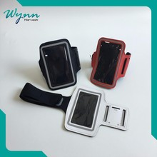 Comfortable and breathable neoprene phone armband